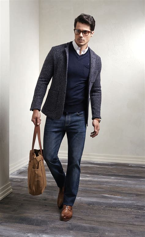 casual wear how to dress business casual in 6 looks the monsieur