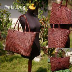 B88333 Tas Merah Tas Warna Merah Bag tas anyaman kulit hughes botega m warna merah maroon harga inbox material anyaman kulit