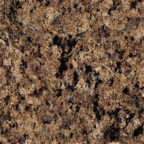 Laminate Sheets For Countertops Home Depot by Wilsonart 24 In X 48 In Laminate Sheet In Brown