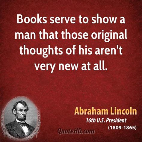 thoughts for books abraham lincoln quotes quotehd