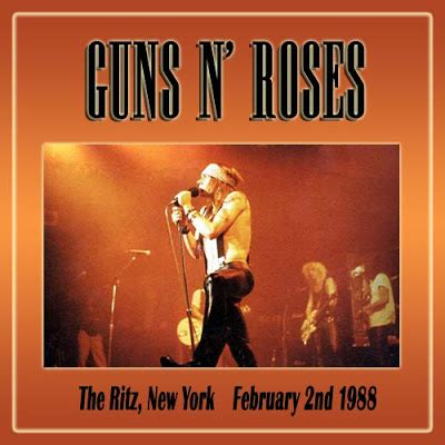 Year Of The In Select Cities Today by Horns Up Rocks Guns N Roses To Perform Intimate Shows In
