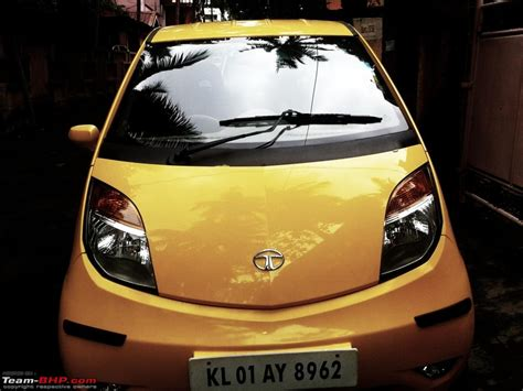 Tata Toys Small Ylq898 my li l tata nano 4th year 40000 kms service done page 6 team bhp