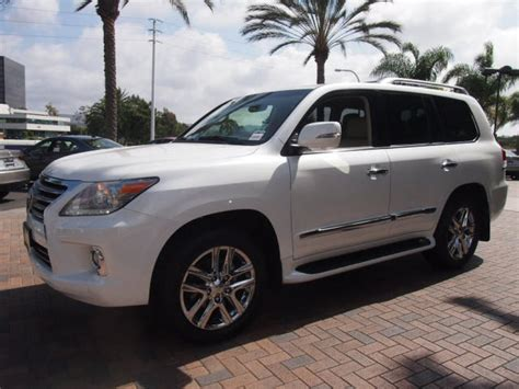 jeep lexus 2013 lexus lx 570 suv jeep full options offer south wales