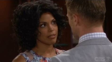 bold and beautiful spoilers the bold and the beautiful spoilers maya and rick get