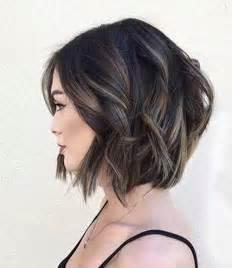 bob frisuren brunett 20 bob haircuts hairstyles 2016 2017