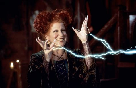 bette midler hocus pocus 2 bette midler in hocus pocus the emotions they