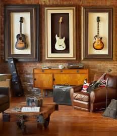 home guitar studio design 6 leuke idee 235 n voor die extra kamer in huis roomed
