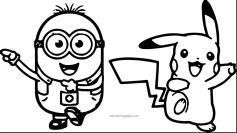 minion coloring page kevin minion kevin coloring page png michaels cartoon pages free
