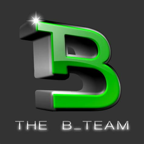 the b welcomes to all b team