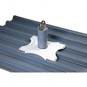 anchor roof repair dbi sala anchor roof post tip style roofing
