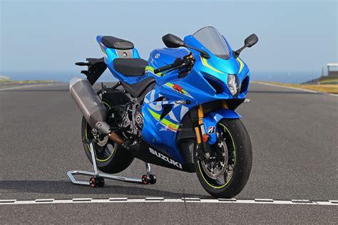 review  suzuki gsx rr bike review