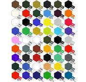Color Chart For Model Range Spray Tamiya TS