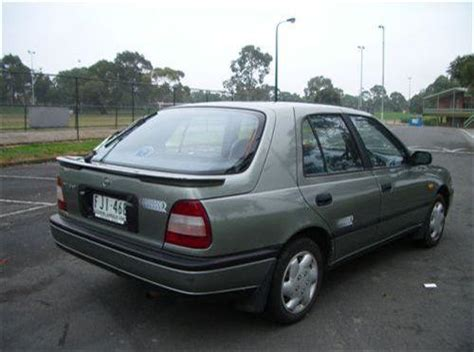 nissan pulsar 1993 nissan pulsar 1993 review amazing pictures and images