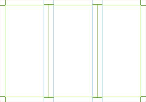 microsoft word tri fold brochure template 28 images blank tri
