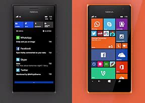 nokia lumia 735 full phone specifications