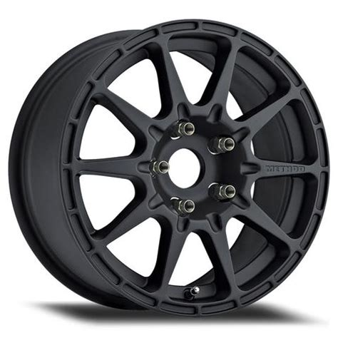 501 vt spec > matte black race wheels australia