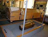 a grave interest: history of coffins & caskets