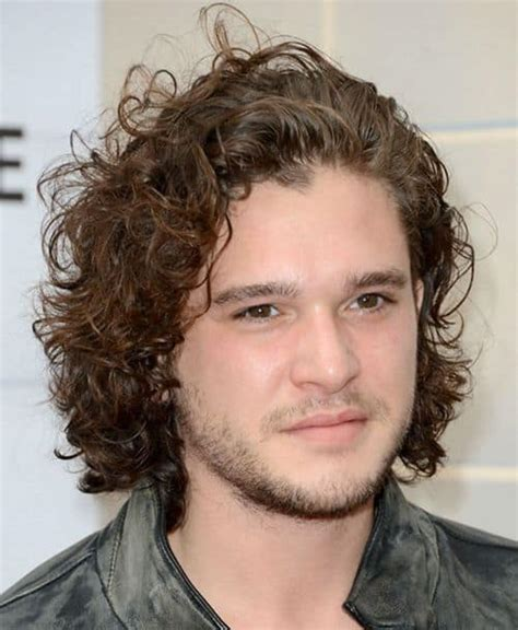 Hair Styler Kit by Kit Harington Naturally Curly Hairstyle Cool S Hair