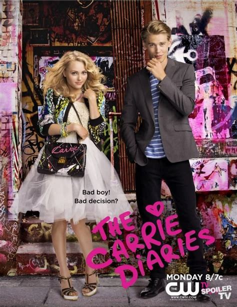 Carrie Diaries Tv Tie In by 73 Best The Carrie Diaries Images On The