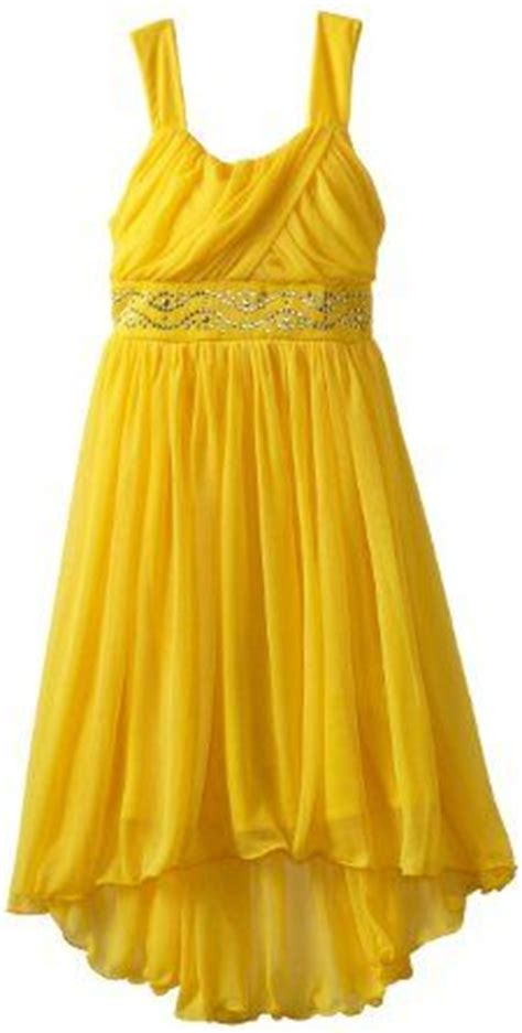 Wst 10880 Lace Chain Waist Dress 1000 images about flower dresses on
