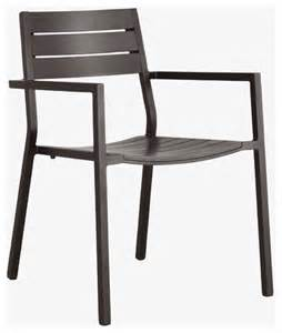 Modern Outdoor Metal Chairs Belize Metal Black Garden Armchair Habitatuk Modern