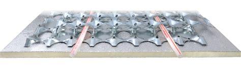 peso riscaldamento a pavimento impianto radiante a pavimento a minimo spessore