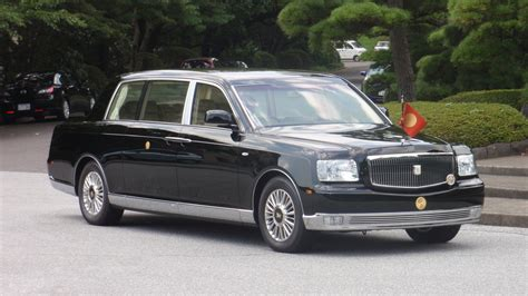 Royal Toyota The World S Most Luxurious And Expensive Limousines Echo