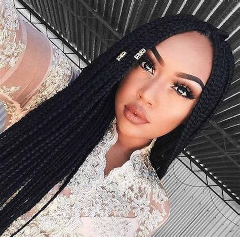 how skin looks straight after gorgeous elenitekeste black hair information