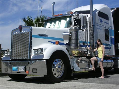 kenwood truck for sale hollie kenworth truck in daytona hollie kenworth