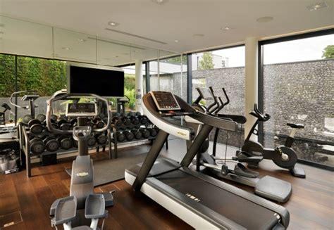 how to make a home gym today s creative life new build house berkshire contemporary home gym
