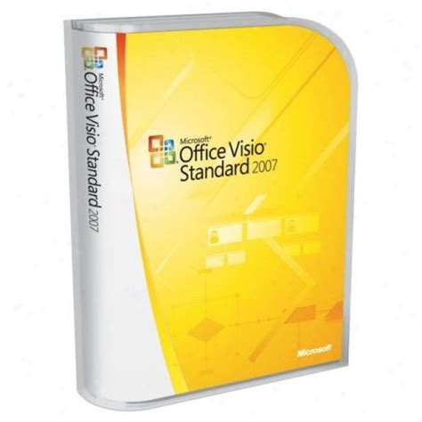 microsoft visio 2007 key cheap 100 genuine microsoft office visio standard 2007