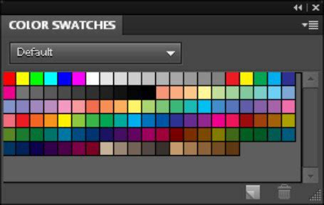 choosing colors when drawing or painting in photoshop elements 9 dummies