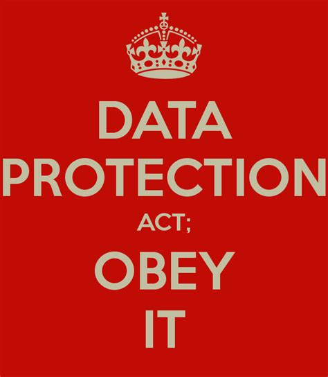 section 7 of the data protection act 1000 images about communication and professional