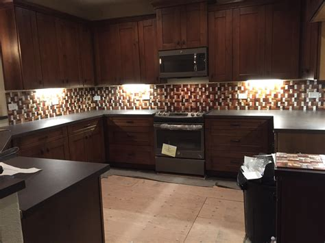 reclaimed ship wood backsplash 171 shellshock designs