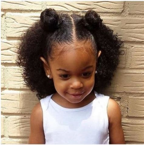 40 cute hairstyles for black little girls herinterest com