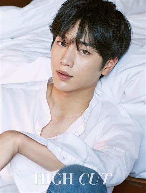 » Seo Kang Joon » Korean Actor & Actress
