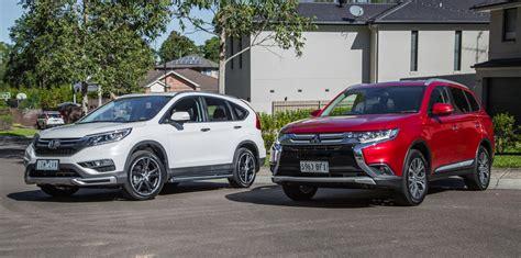 Sparepart Honda Vs Mitsubishi honda cr v vti l v mitsubishi outlander exceed