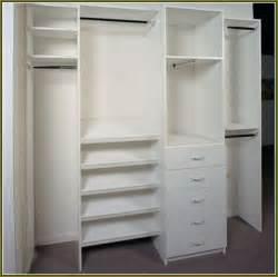 Reach in closet organizers do it yourself best home design ideas