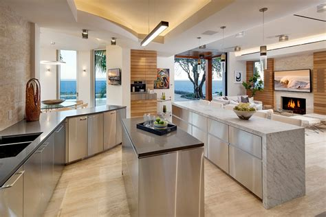 Kitchens Extensions Designs 18 inspirational luxury home kitchen designs blog