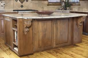 Cabinet Kitchen Island by Custom Cabinet Design Gallery Kitchen Cabinets