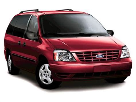 ford freestar passenger | pricing, ratings, reviews