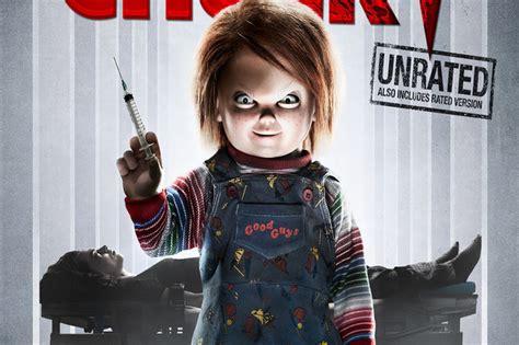 chucky movie box office enter zimbio s cult of chucky blu ray combo pack