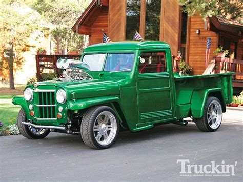 imagenes de pick up hot rod pick up willys street p 225 gina 7
