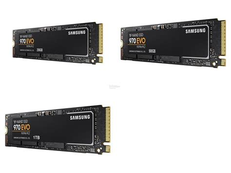 Samsung 970 Evo 500gb Samsung 970 Evo Series Nvme M 2 Ssd End 5 3 2020 3 40 Pm