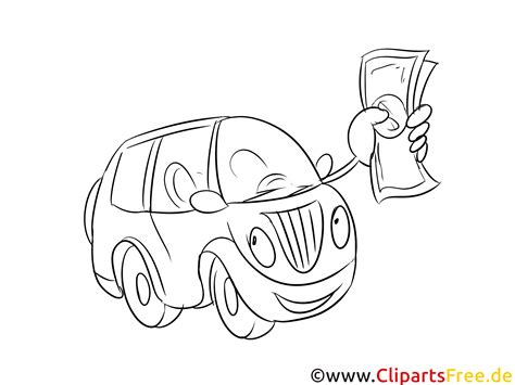 kredit fr grafiker auto kredit ausmalbild bild grafik illustration