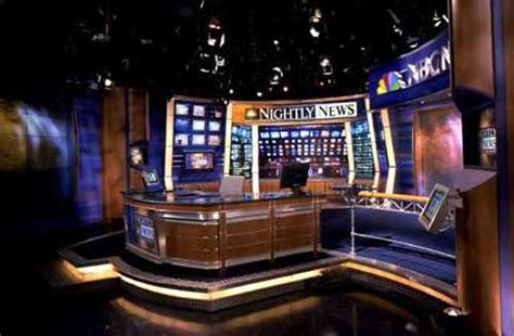 dillon on nbc nightly news nbc news set design gallery