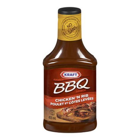 kraft bbq sauce nutrition label – blog dandk