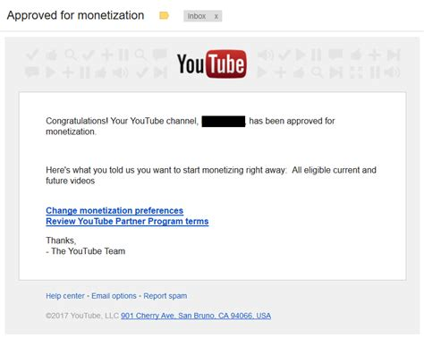 adsense youtube monetisation youtube monetization freedom adsense onmoneyline