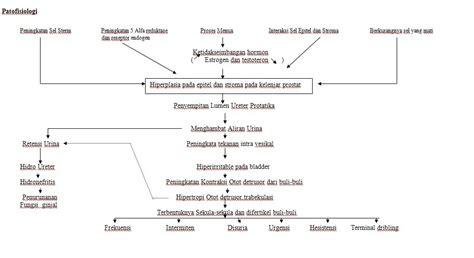 artikel format askep gerontik asuhan keperawatan benigna prostat hipertropi bph