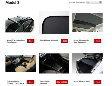 Tesla Merchandise Tesla Merchandise Website Sells Carbon Fiber Bits And Bobs